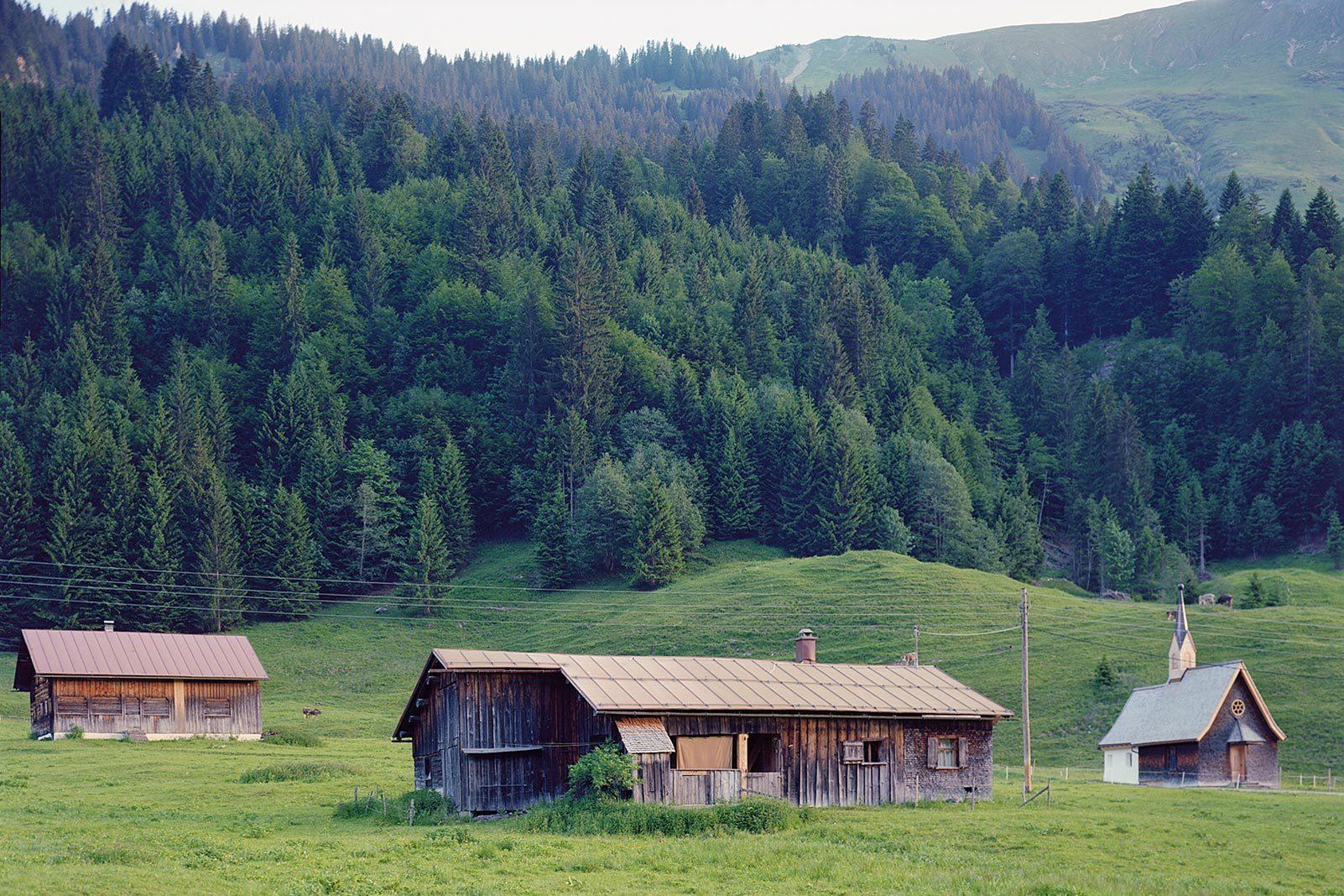 Getting Things Done Vorarlberg